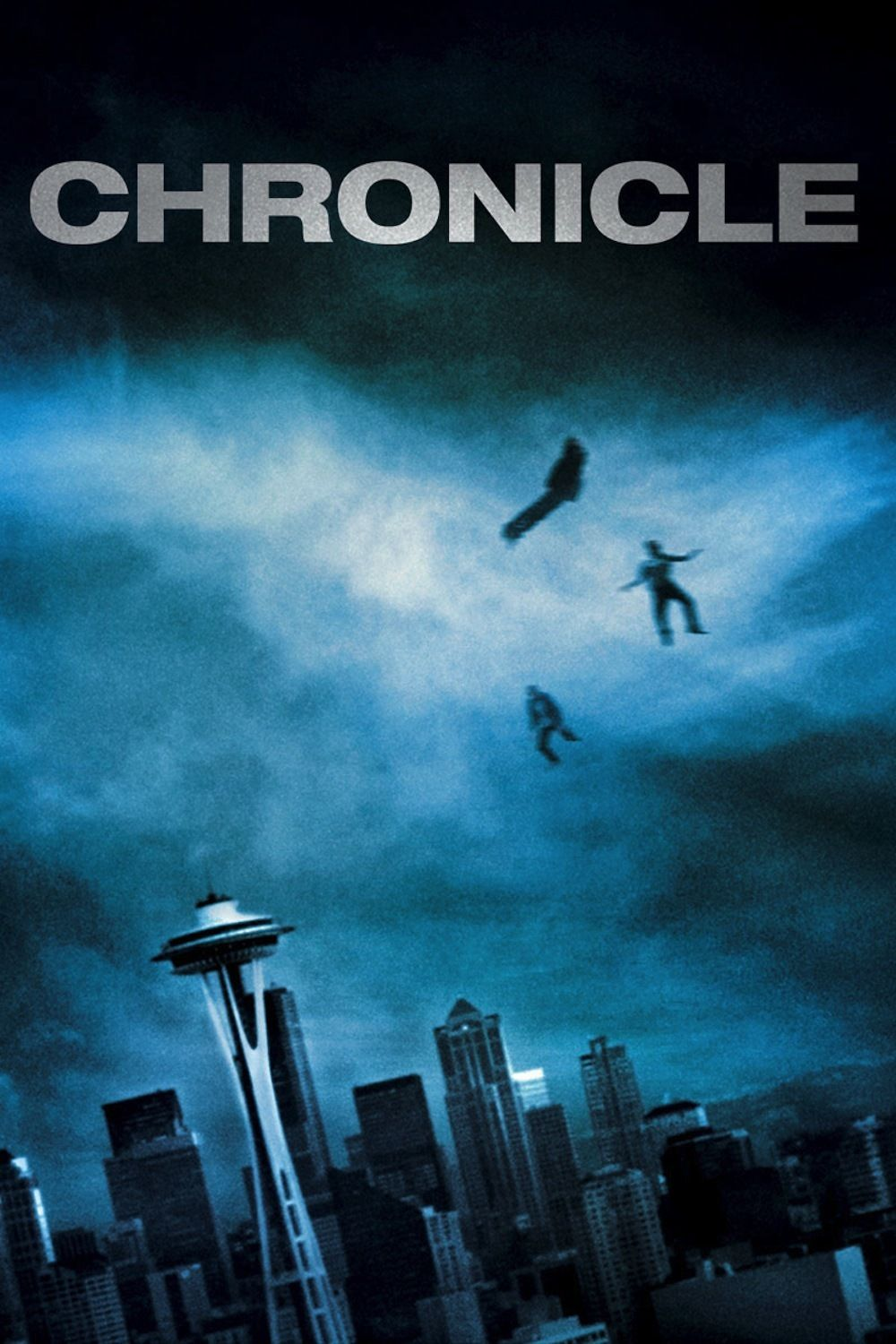 Chronicle (2012) | Хроника (2012)