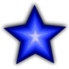 Star clear background. Stars clipart on transparent