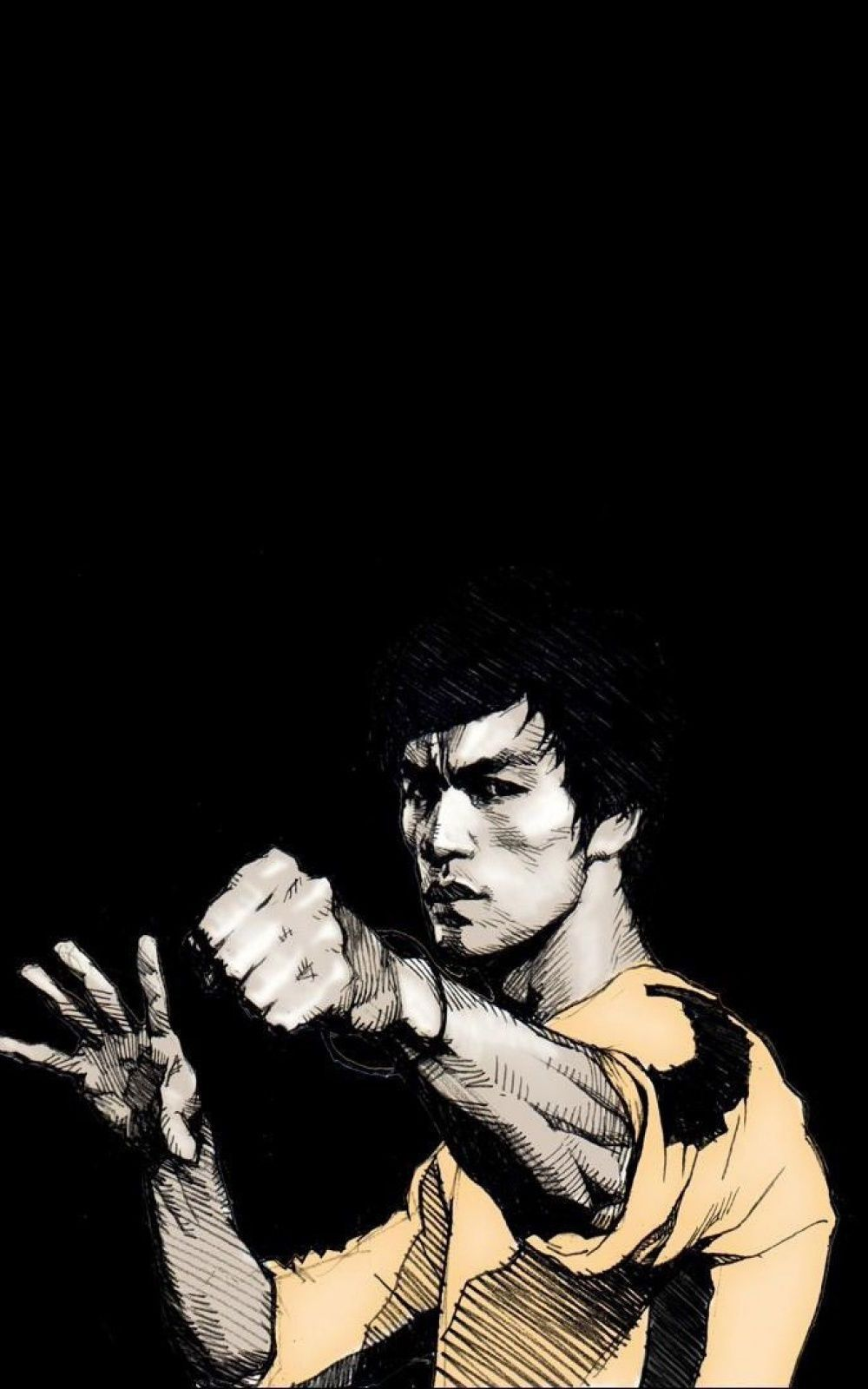 Bruce Lee Wallpaper For Mobile Phone Tablet Desktop Computer And Other Devices Hd And 4k Wallpapers In 2021 Bruce Lee Martial Artists Art Reference Poses