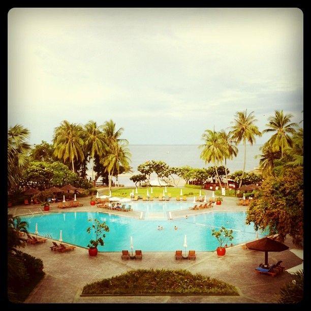 Holiday Inn Resort Regent Beach Cha Am Thailand Photo Credit Moderntik Voyage