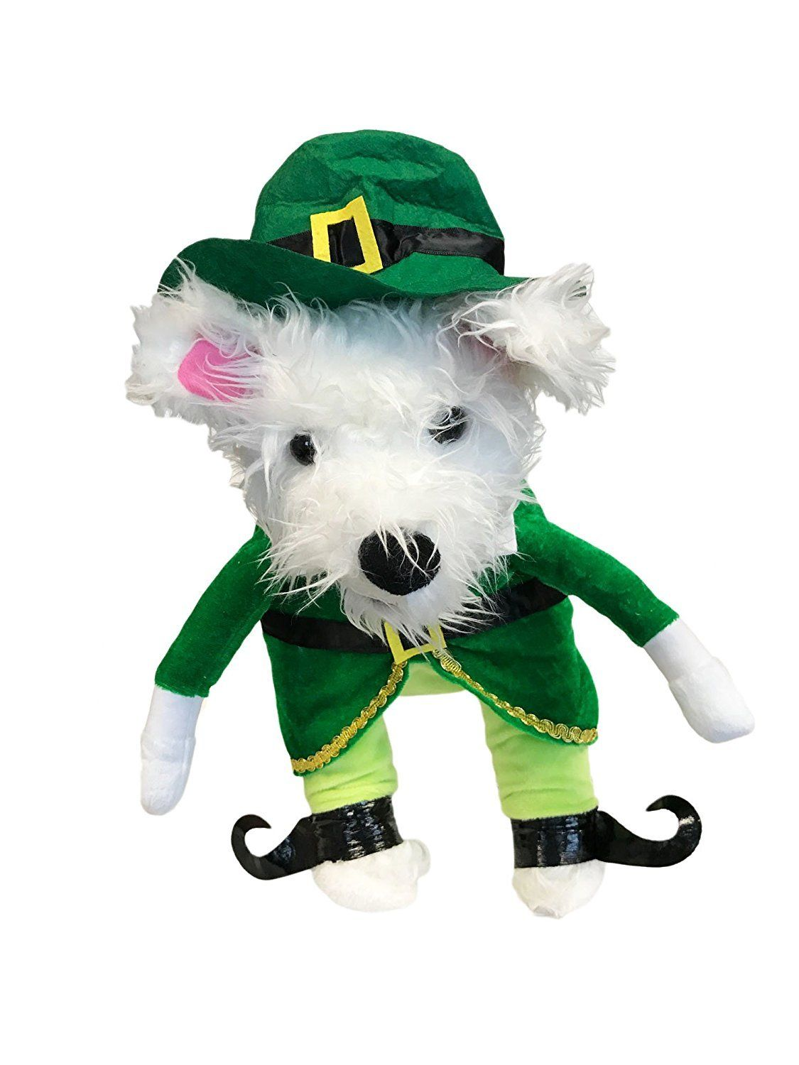 Fake Arms Small Dog Costume By Midlee Leprechaun Xsmall You Can