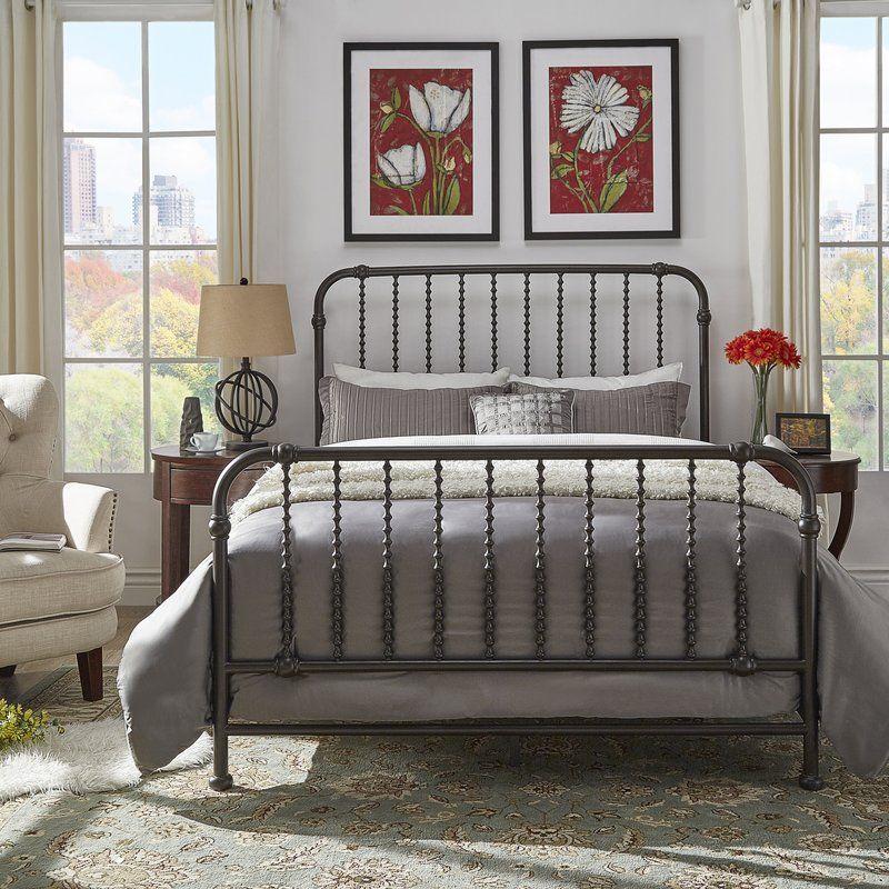 Elyse Bed Frame 280 on Birch Lane with 15 off Loft bed