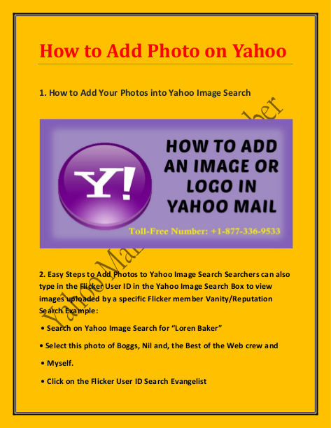 how to make yahoo account without phone number 2019