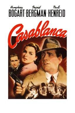 Epingle Par Zermouni Nouressaid Sur Books Movies Artists 3 Film Casablanca Film Complet En Francais Casablanca