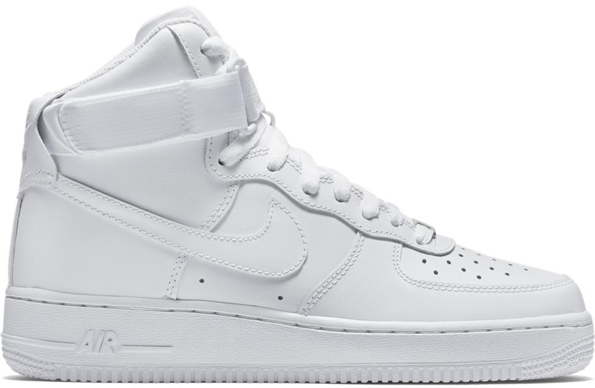 Nike Air Force 1 07 Laag Wit online bij