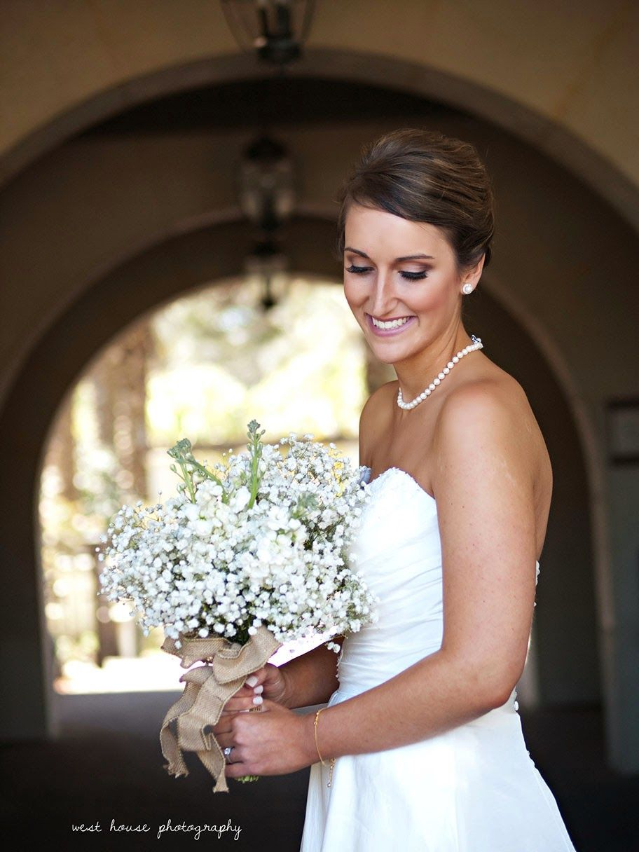 House of brides wedding dresses  Kathryn  Brian  Nocatee Crosswater Hall Wedding  Souther wedding