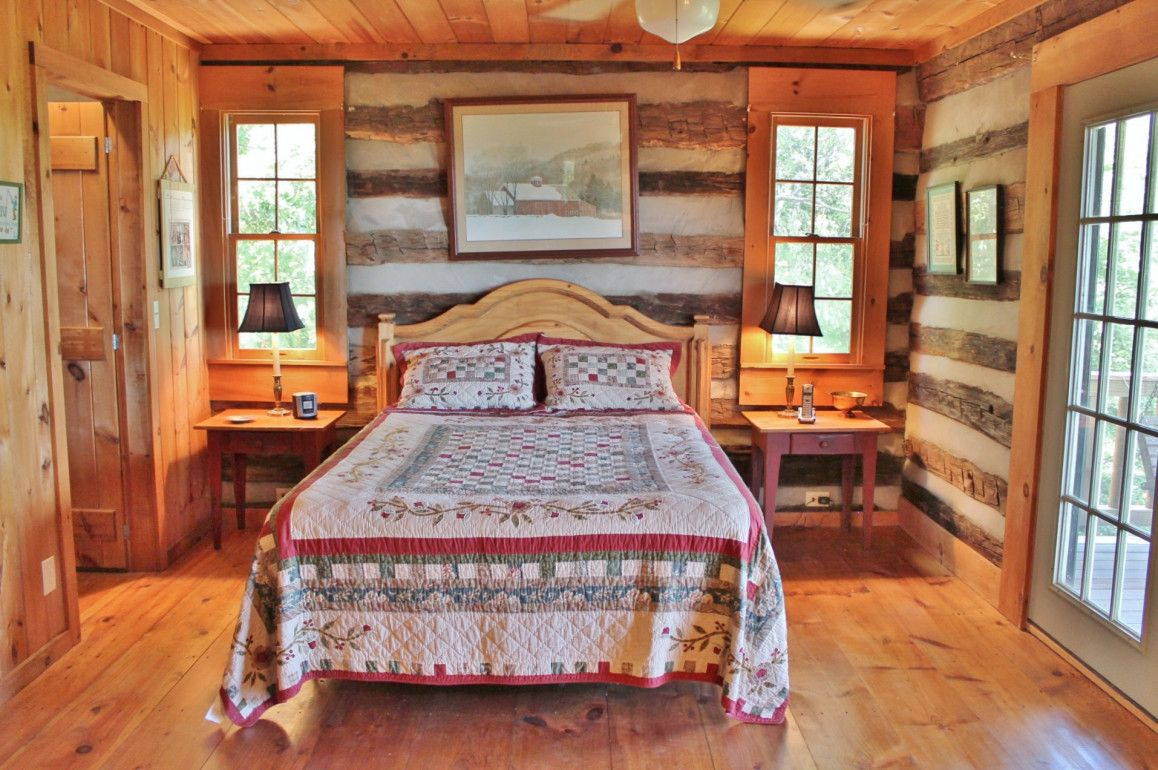 Antique Log Cabin For SaleNC Mountains Log cabins for