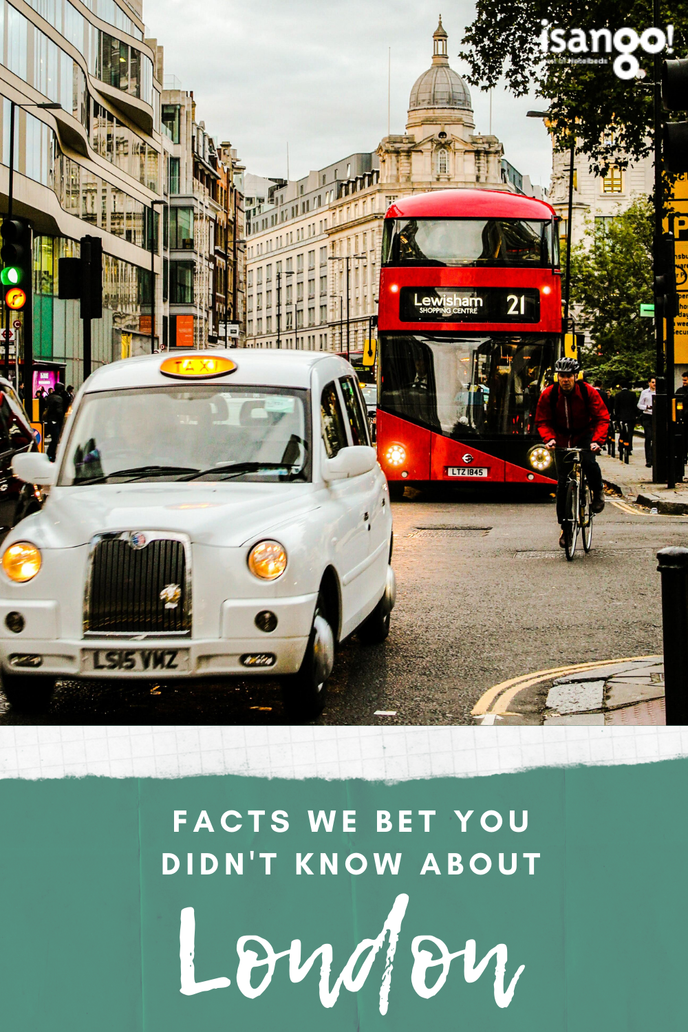 Check out these amazing facts about London   London travel   London tourist   London facts   London bus   Big Bus    Incredible, Fascinating, & Fun Facts About London // Jones Around The World -- #travelfacts #travelinspiration #traveltips #london #england#London #travelLondon