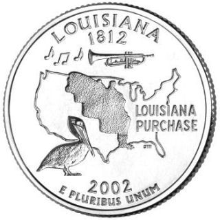 state coins reverse coin side tails of the louisiana quarter rh pinterest com