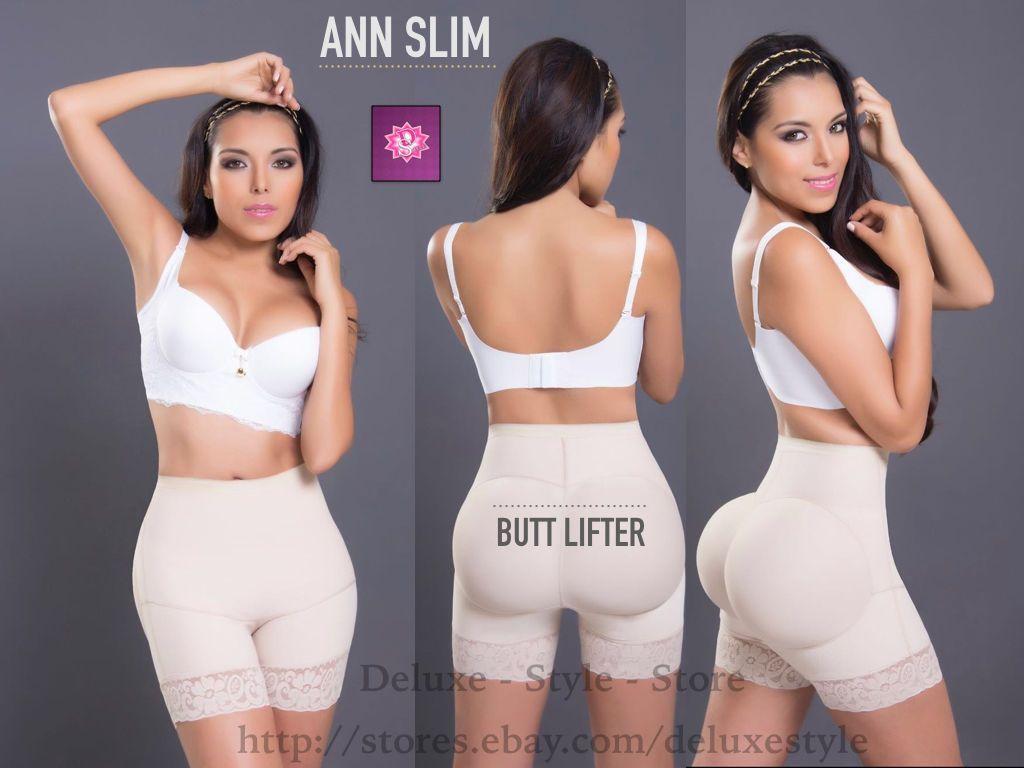 5875980ee Women Short Butt Lifter