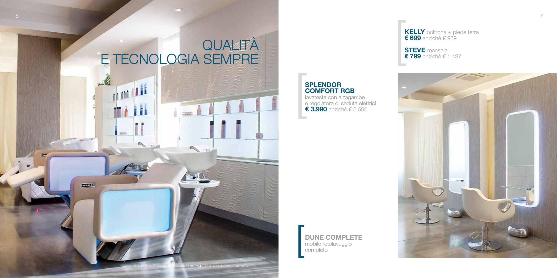 Promo maletti 2014 arredamento parrucchieri centri for Arredamento 2014