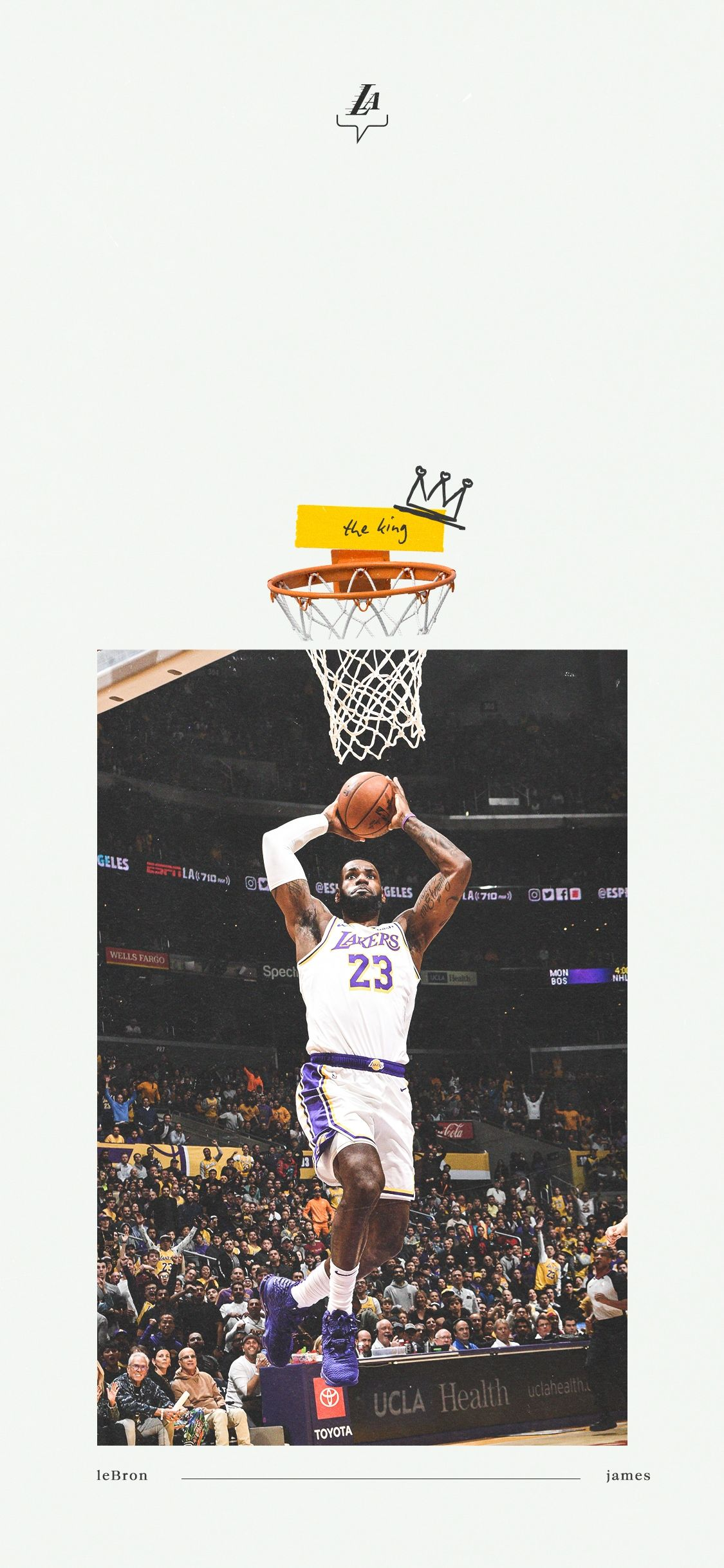 Lakers Wallpapers And Infographics In 2020 Lakers Wallpaper Lebron James Wallpapers Lebron James Lakers