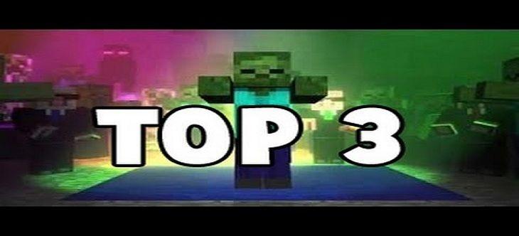Top 3 best Minecraft private server