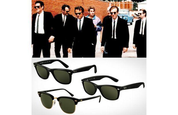 The 25 Most Badass Movie Sunglasses Sunglasses Badass Movie Dog Sunglasses