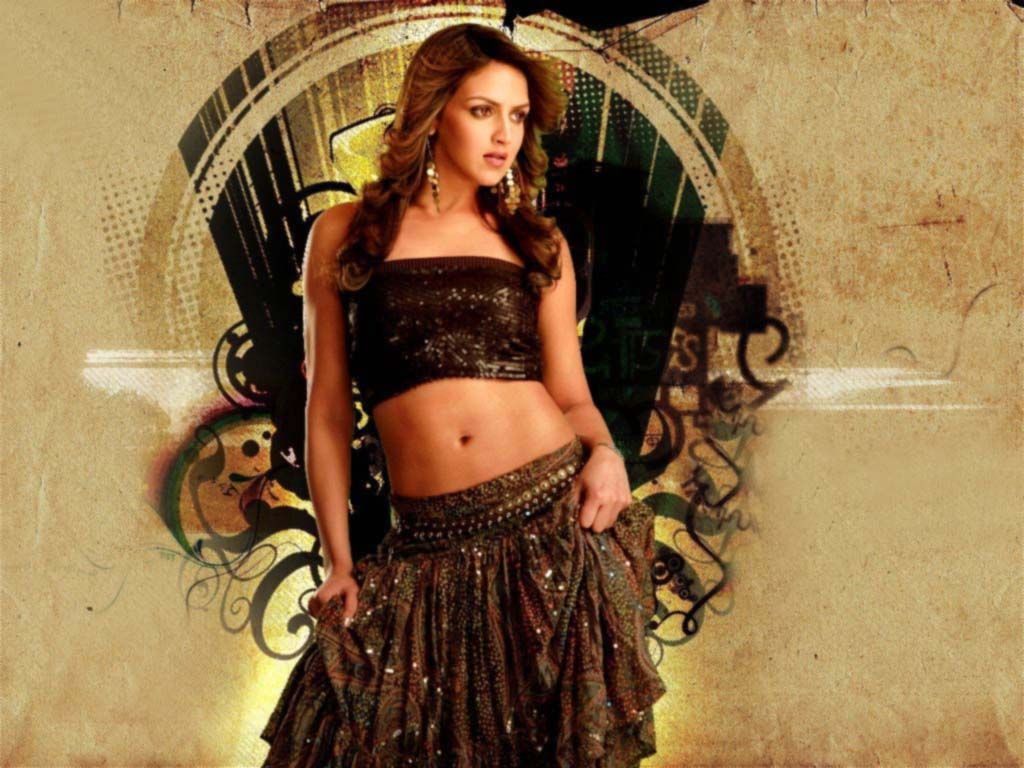 Hot and Sexy Photos of Bollywood Actress Esha Deol With