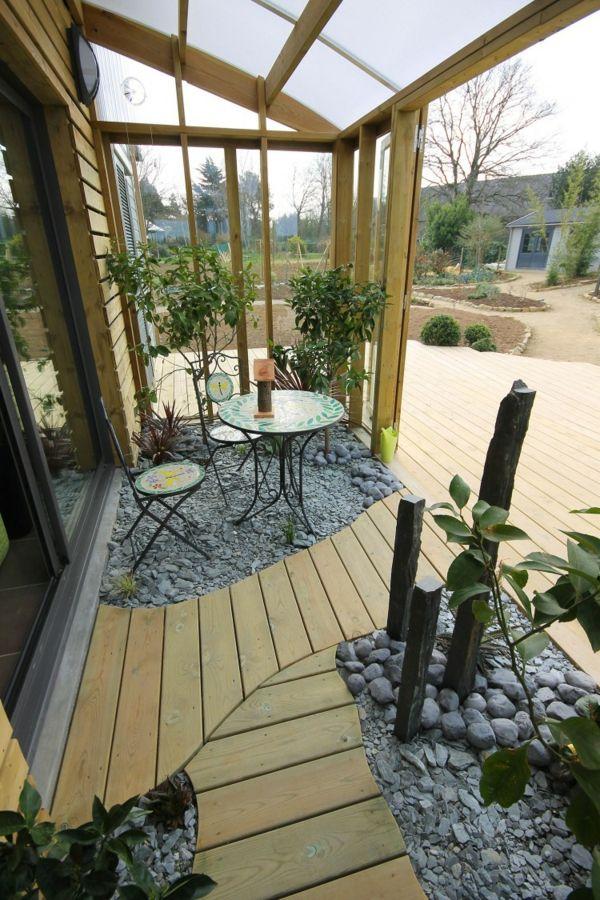 Wintergarten Boden wintergarten bodenbelag boden moden fußbodenbeläge wohnideen