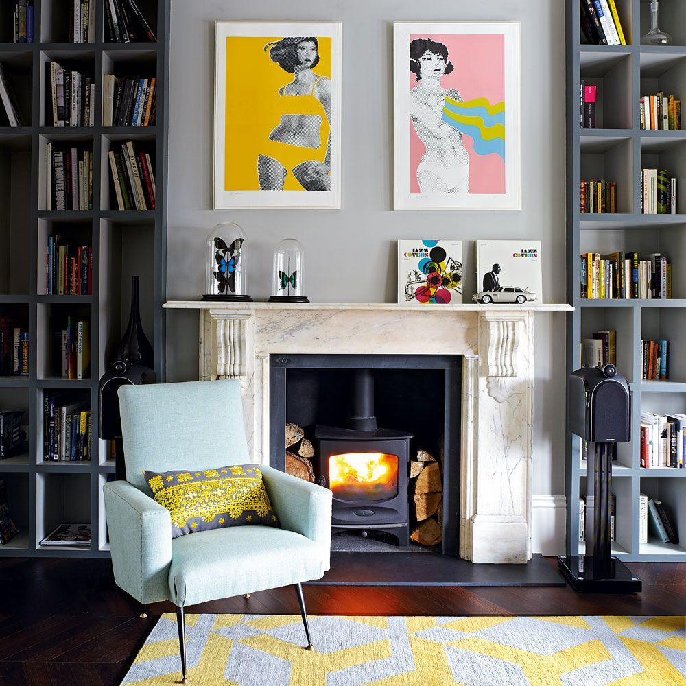 foto de Clever designs for alcoves – 21 alcove ideas that make the most of ...