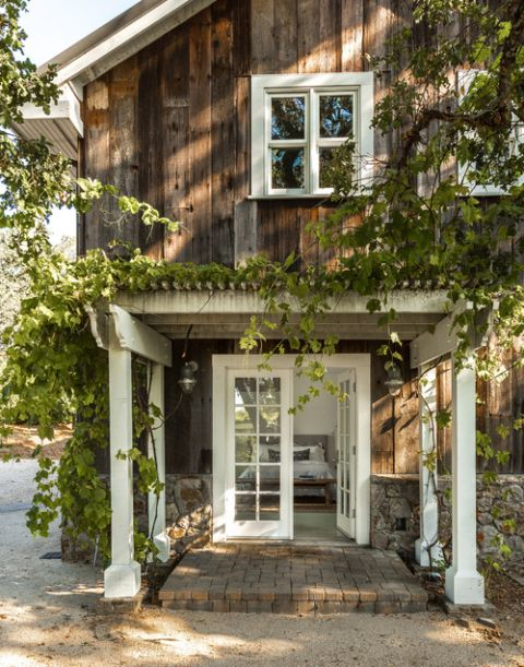 Photo of Light and Airy California Farmhouse – Town & Country Living