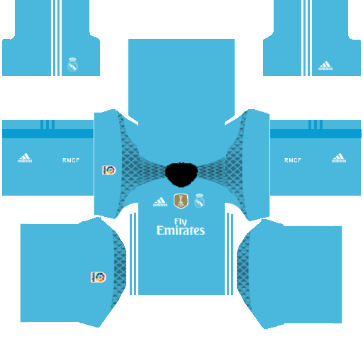 big sale bc2c2 3908e 2018-2019 Real Madrid Kits and logo 512×512 (Updating) Dream ...