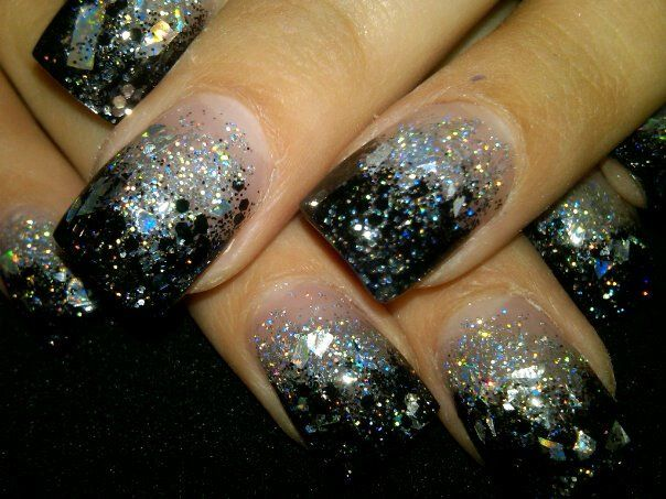 Prom Nails 2012