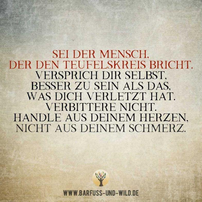 Kleine Weisheit (715)