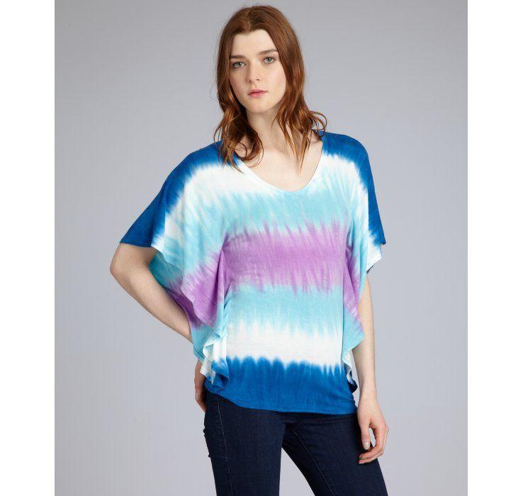 http://vcrid.com/cieloblue-and-fuchsia-tie-dye-jersey-boxy-short-sleeve-top-p-6211.html