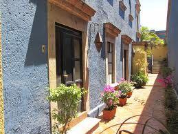 Resultado de imagen para imagenes de fachadas de casas for Fachadas de casas mexicanas