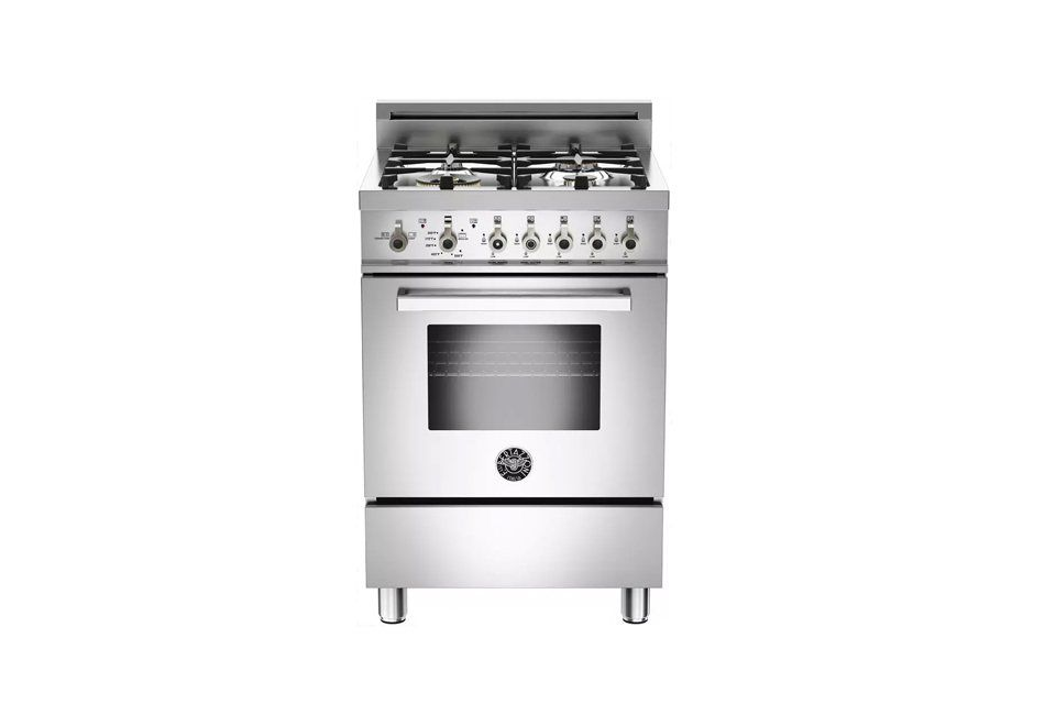10 Easy Pieces The Best Skinny Kitchen Ranges Freestanding 24 Inches Gas Convection Oven Gas Oven Home Appliances