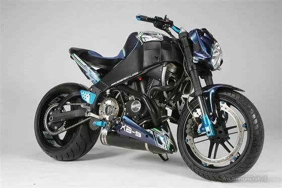 Deux Roues, Motos Et Moto