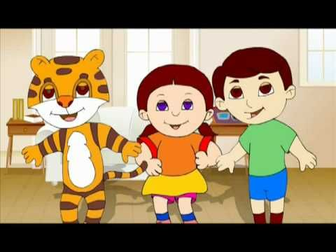 Bengali Cartoons Bangla Cartoon for children | Language