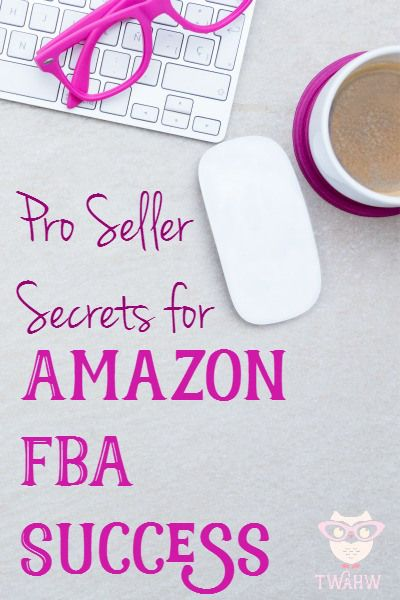 How To Become An Amazon Fba Seller Insider Tips Amazon Fba Seller Make Money On Amazon Amazon Fba