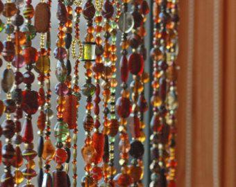 Beaded curtainglass beaded sun catcherwindow curtainboho home beaded curtainglass beaded sun catcherwindow curtainboho home decor hanging teraionfo