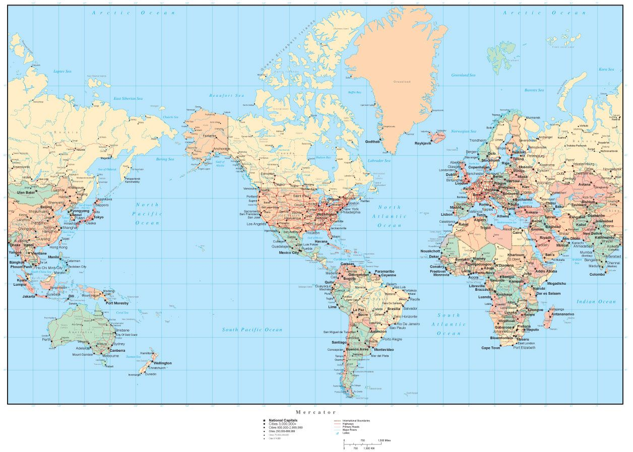 world map usa - Google zoeken | Invitations and Save the ...