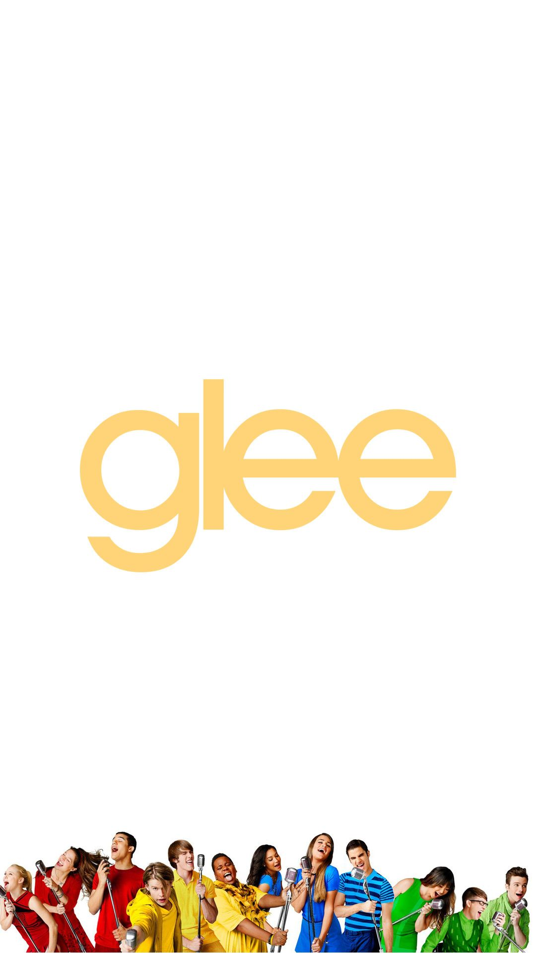 Pin by noelle.clayman💜 on glee ️ Glee funny, Glee, Glee cast
