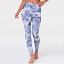 Photo of High Rise Leggings – Dreamy Marble Onzie