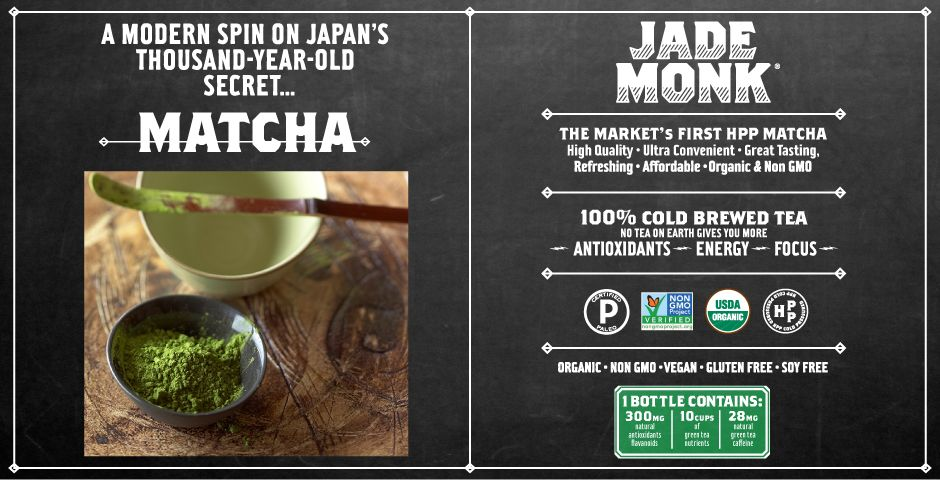 All about jademonk matcha green tea get yours today at