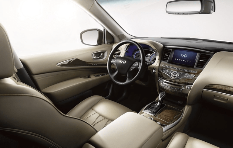 The 2020 Infiniti Qx60 Redesign Leaks Release Date Price The New Infiniti Qx60 Model Will Be A Potent Mixture Of Design Infiniti New Infiniti Release Date