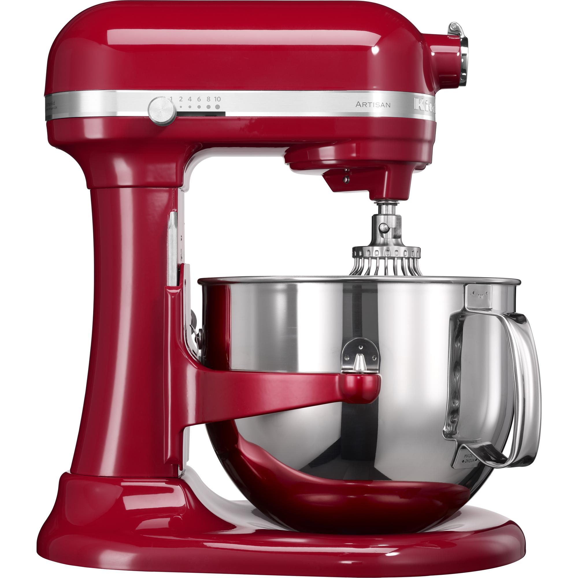 Robot Sur Socle De 6 9 L 5ksm7580x 859700901230 Petits Appareils Menagers Kitchenaid 950 Robot Patissier Multifonction Aide Culinaire Mixeur Kitchen Aid