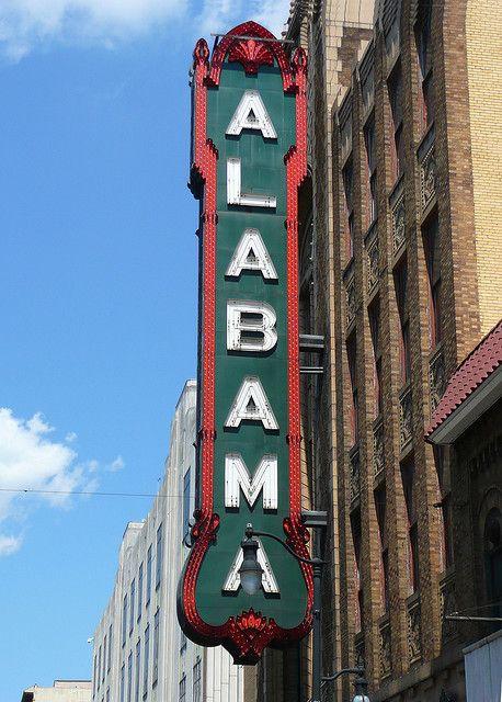 Cinema Blue Theatre Birmingham Al