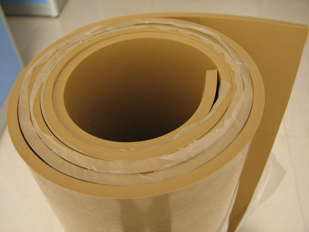 Natural Rubber Sheet Industrial Trend Natural Rubber Rubber