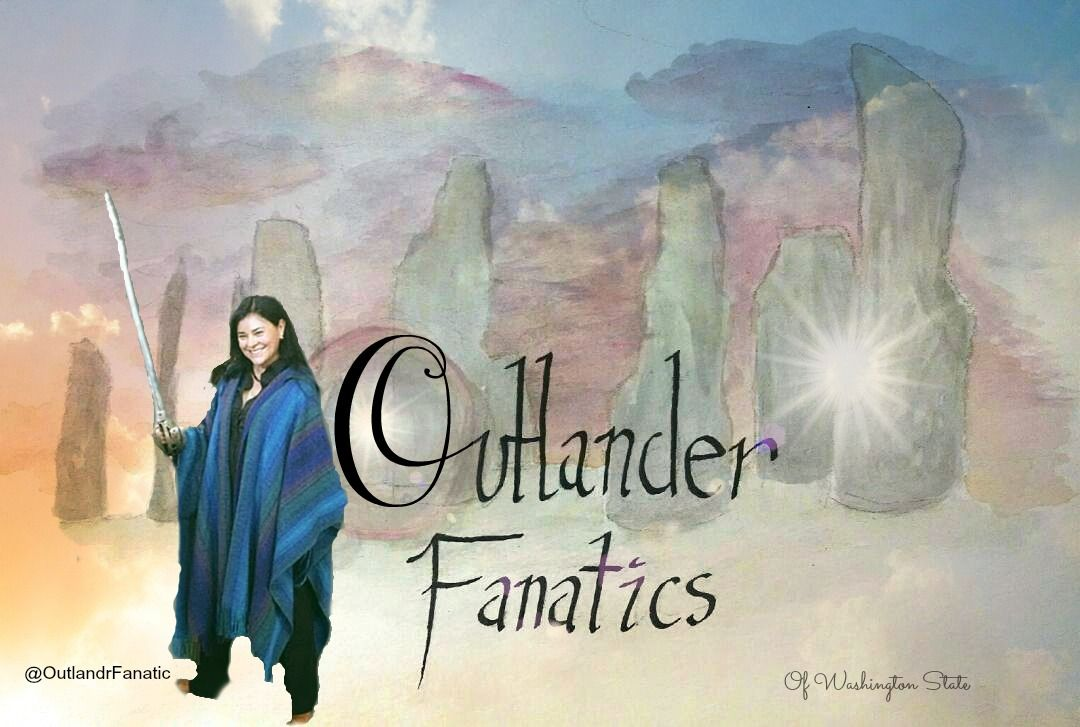 Outlander Fanatics- DG PhotoBomb