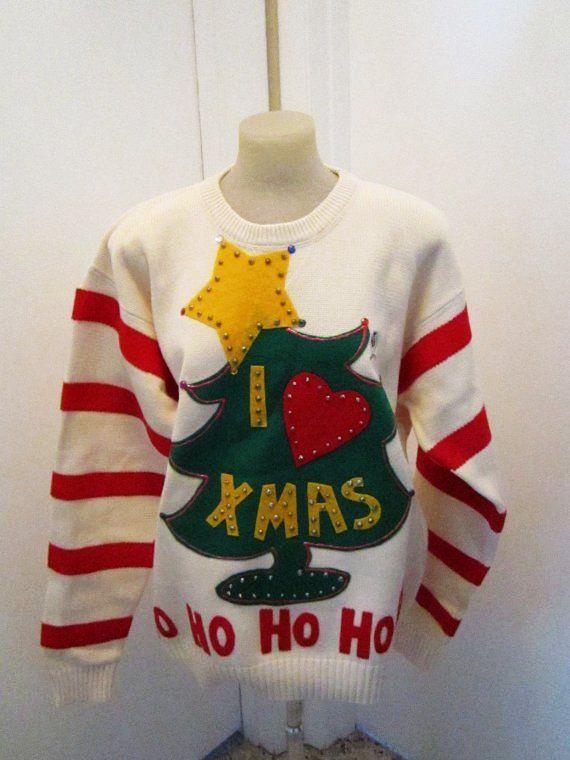 The christmas sweater movie