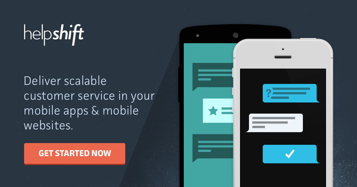 helpshift my pin pinterest customer experience mobiles and apps