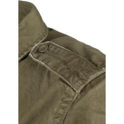 Photo of Brandit Vintage Shirt Langarmhemd Brandit