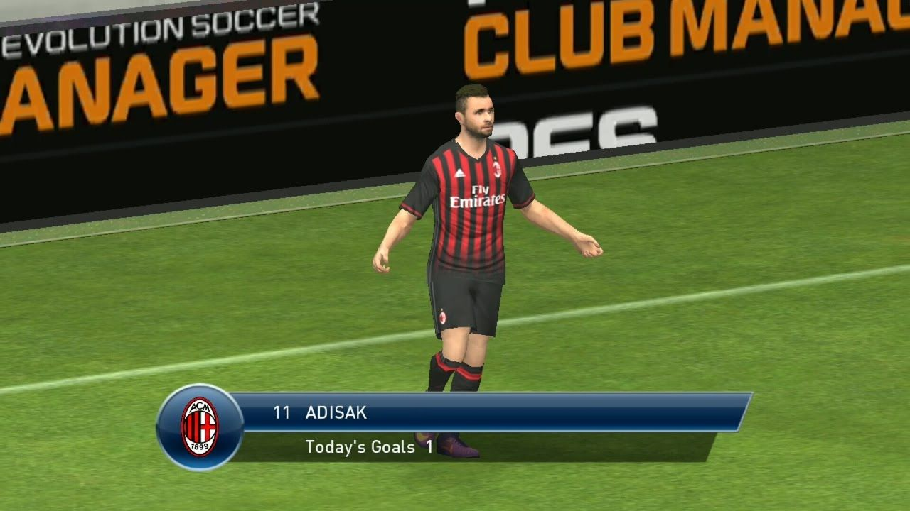 PES Club Manager Hack and Cheats for Android and IOS PES