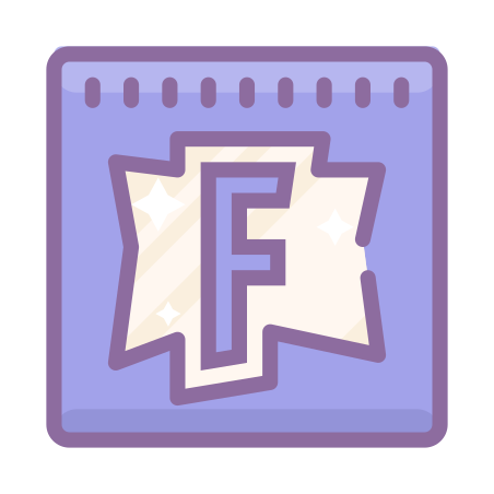 Fortnite Icon Free Download Png And Vector Iphone Icon Free Icons Png App Icon
