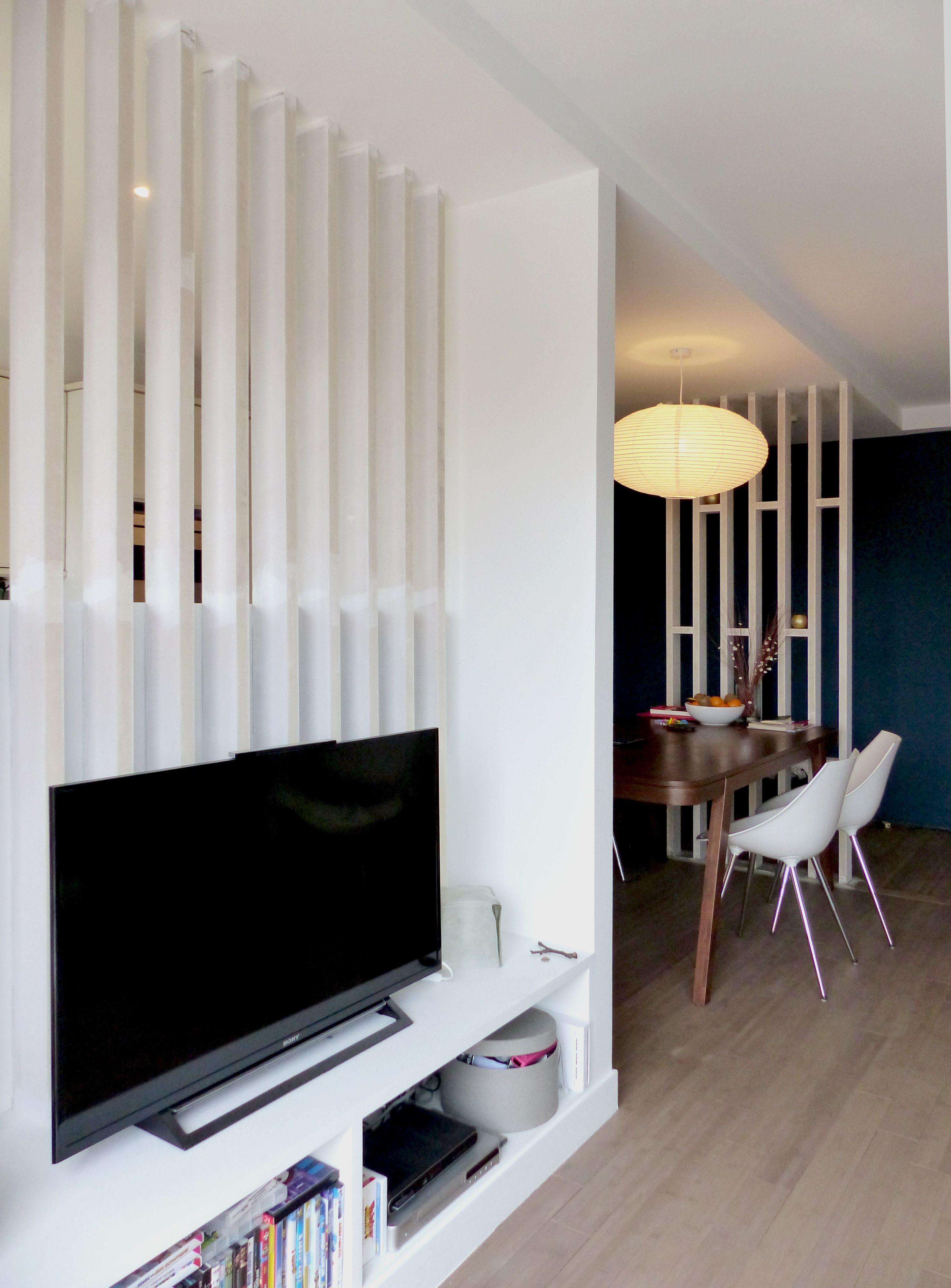 appartement Paris - Paul Grably architecte | Paul Grably architecte ...