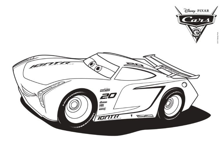 disney cars malvorlagen  mytoysblog  cars coloring