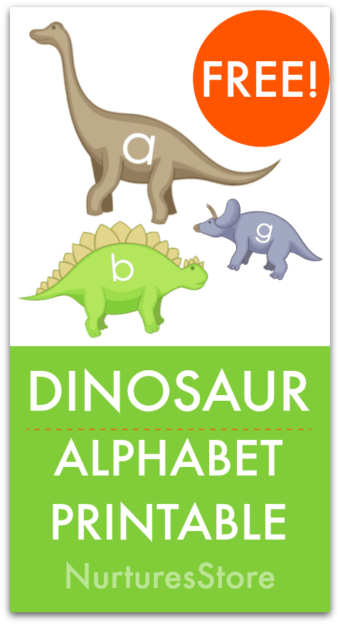 Dinosaur alphabet free printable is part of Math activities preschool, Dinosaurs preschool, Dinosaur alphabet, Alphabet preschool, Dinosaur activities, Free alphabet printables - This dinosaur alphabet free printable is great for letter games, learning the alphabet, and spelling out words  Download the dino printable and try out these dinosaur literacy activities  Dinosaur alphabet free printable It's wonderful to base our lessons around the things our children are interested in, and so many children love dinosaurs! Use …