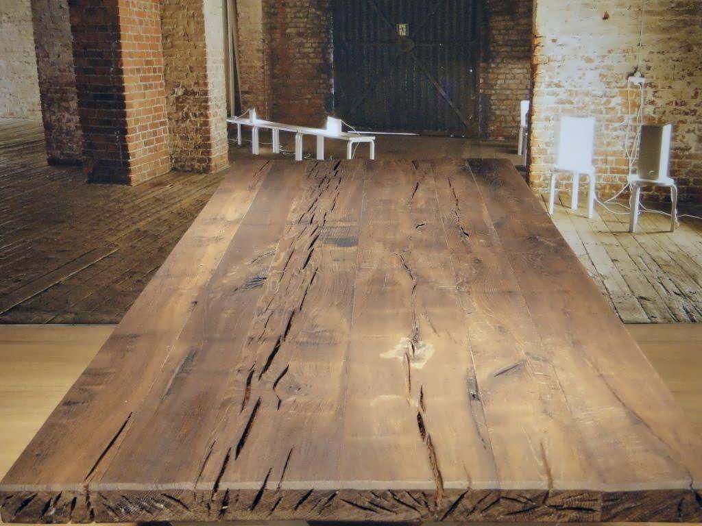 Eiken maatwerk tafel paysan rustiek eiken robuuste rustieke